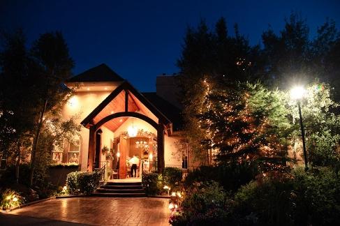 Salt Lake Wedding Reviews Names Heritage Gardens Utahs Most Well