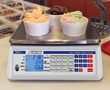 DETECTO's New DM15 Frozen Yogurt Price Computing Scale