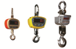Crane Scales Offer Strength, Durability and Safety For Weighing Oversized Loads