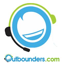 Outbounders.com Logo