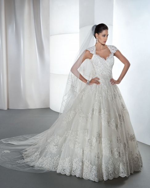 Salt lake city wedding dresses