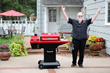 """Winningest Man in BBQ"" Myron Mixon Talks about His New Wood Pellet..."
