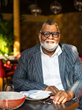 Harlem Culinary Legend Alexander Smalls Joins Advisory Board of Food...