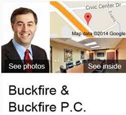 Buckfire & Buckfire, P.C. Google Business Photo