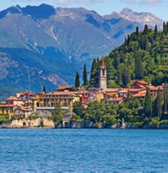 Experience Lakes and Castles of Italy with Central Holidays - Lake Como