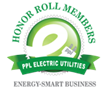 Kane Is Able Recognized by PPL Electric for Energy Savings