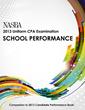 NASBA Releases 2013 Uniform CPA Examination School Statistics