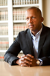 Bryan Stevenson, winner of the 2014 ALBA/Puffin Award for Human Rights Activism
