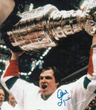 Four Time Stanley Cup Winner Dave Langevin Creates Defenseman's...