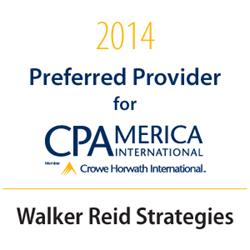Walker Reid Strategies
