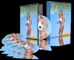 Venus Factor Book Review