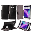 CTCStore Introduces the New HTC One M8 Case Protective Folio Stand...