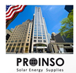 PROINSO Strengthens Its Position in the U.S. with a New Sales Office...
