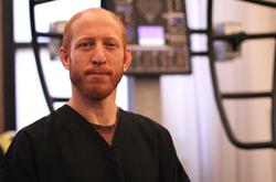 ART certified Massage Therapist Matthew Mandel NYC