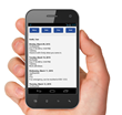ScheduleAnywhere Employee Scheduling Software Goes Mobile