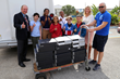 Florida Hospital Tampa Donates Computers to Students at Dunbar...