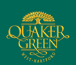 Quaker Green homes offer great value and are affordably priced