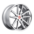 New Lineup of Victor Equipment Wheels for Porsche Employ Performance Enhancing Strategies
