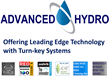 Advanced Hydro Inc. Enters Into Patent License Agreement with...