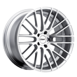 TSW Alloy Wheels Launches New Parabolica Rotary Forged 20-Spoke Wheel