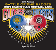 4th Annual POSA OUTREACH Guns vs Hoses Hope Football Game to Benefit...