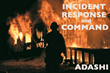 The ADASHI program works when the internet fails. It delivers information during the 3-minute ride en route to the scene, and during incident command.