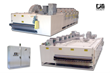 Davron Announces Continuous Conveyor Oven to Improve Curing Cycle...