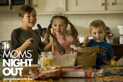 "iMOM's Ultimate Movie Premiere Giveaway Celebrates ""Moms' Night Out"""