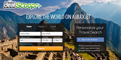 Explore the world on a budget