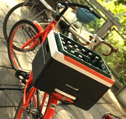 Biking, Bikes, Beer, Commuting