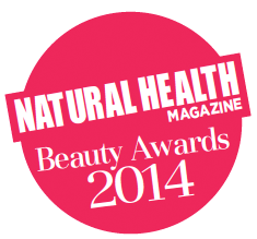 Suntegrity Wins Natural Beauty Award for Best Sun Cream