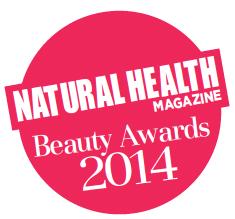Suntegrity Wins Natural Beauty Award for Best Sun Cream