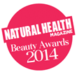 Suntegrity Natural Face Sunscreen Awarded Best Sun Cream by Natural...