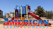 New Playground Equipment for the Ranch at Fossil Creek from American...