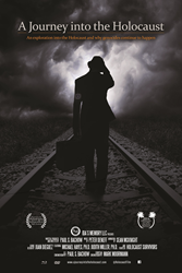 Official A Journey Into The Holocaust Film Poster