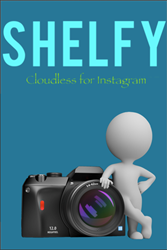 Shelfy for Instagram