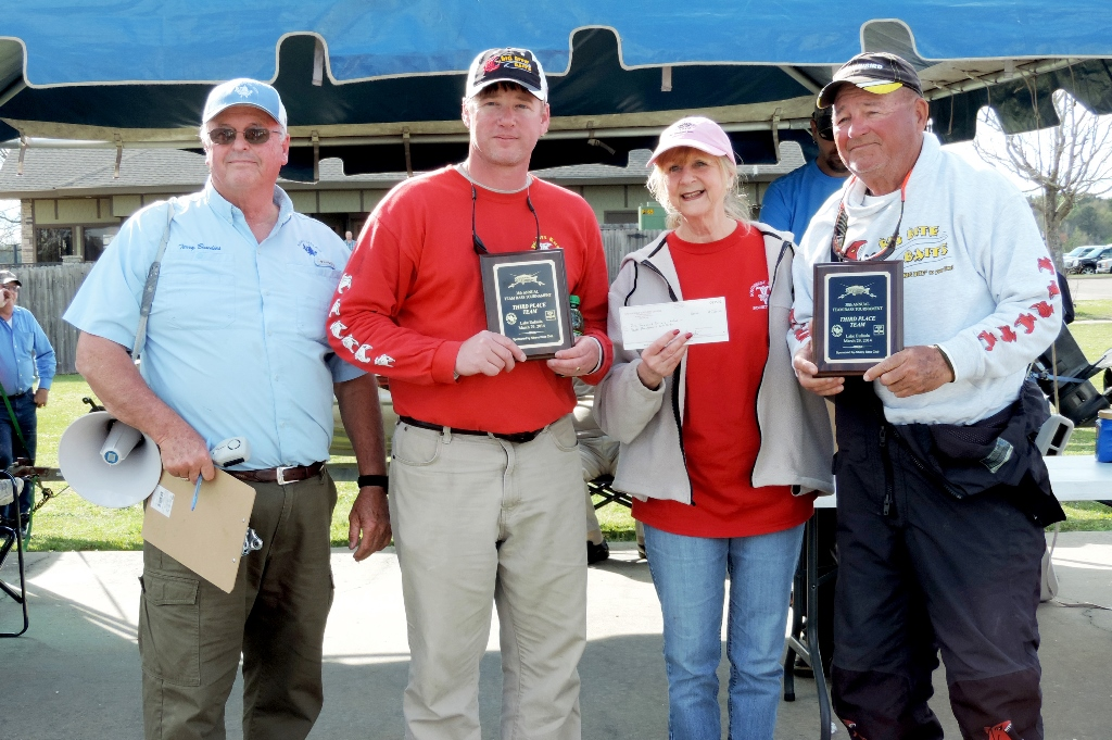 38th Annual Albany Bass Club Tournament Benefits Easter Seals ...