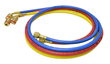 Uniweld Announces EZ Turn™ Hoses to Replace the Soft Magic® Hoses...