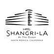 Hotel Shangri-la at the Ocean in Santa Monica