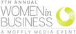 """Moffly Media Hosts 7th Annual """"Women in Business"""" Forum"""