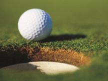 Olympic Golf Brazil