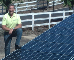 Solar Training for US military veterans