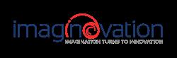 Re-branded Imaginovation logo   web design, software, SEO