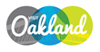 Visit Oakland debuts its new corporate identity