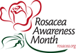It's Becoming Clear: Rosacea Awareness Month Highlights Potential Causes of Rosacea
