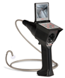 Borescopes Help Get Motors Running at the Automotive Testing Expo