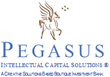 Logo of Pegasus Intellectual Capital Solutions
