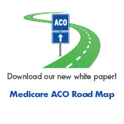 ACO Road Map to ACO