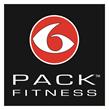6 Pack Fitness Logo