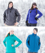 Mid Layer, Fleece, Jackets, Fashion, Apparel, Kickstarter, Crowdfunding